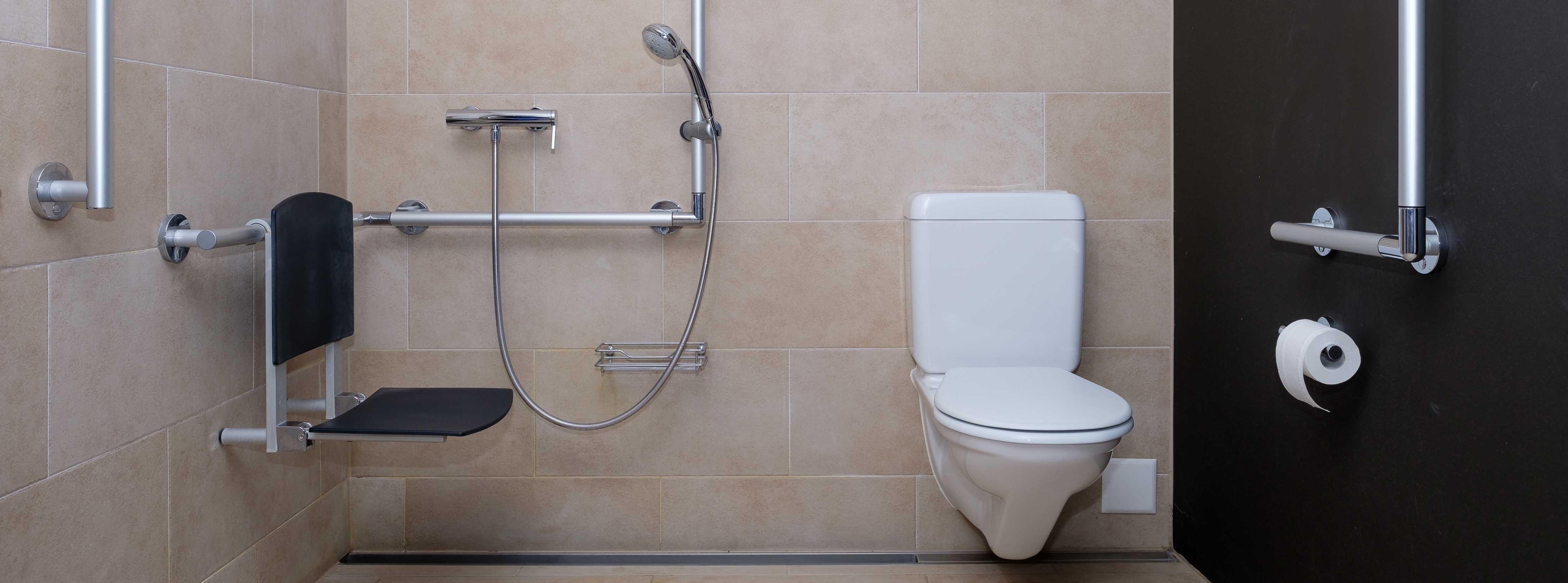 Salle De Bain Et Wc Dans Espace Reduit espaces sanitaires dans les constructions avec logements